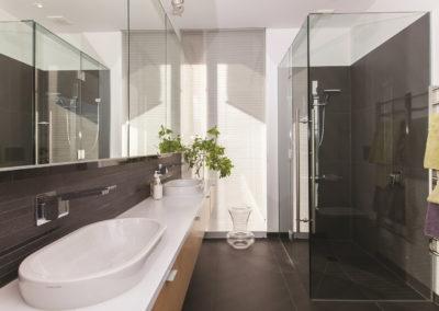 Euroglass Showers Header Image
