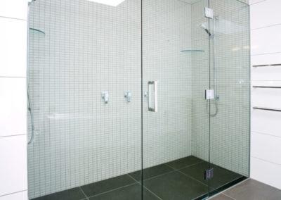 Inline-shower (1)