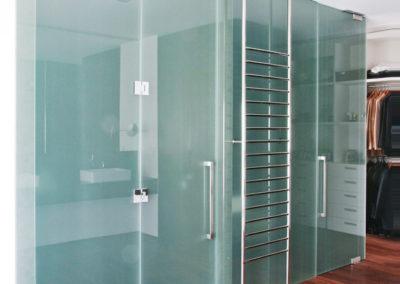 Inline-shower (2)
